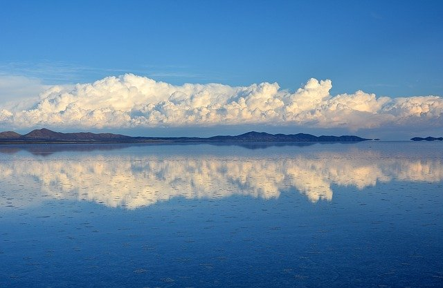 ウユニ塩湖ツアーに白ごはんを持っていきたい!